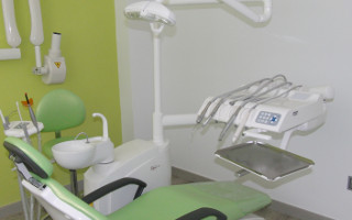 Clínica Dental Río Tajo